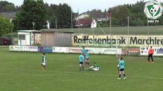 U14: SV Viktoria Marchtrenk - SV Riedau