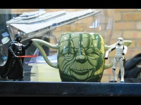 Meet our Mugs