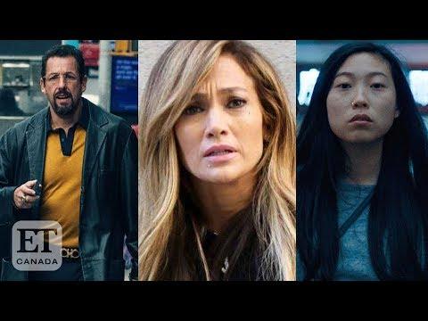 Oscar Snub Reaction: J.Lo, Awkwafina, Greta Gerwig