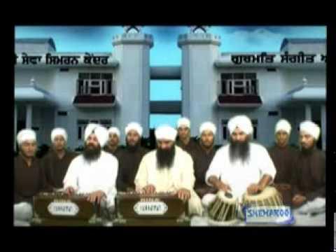 Sach Khel Tumhara - Sant Anoop Singh Ji (Una Wale)