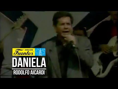 Daniela - Rodolfo Aicardi con Los Hispanos / Discos Fuentes
