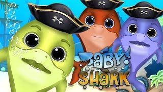 Baby Shark EDM 2018 | Baby Shark| Shark Songs | Viola kids Nursey Rhymes Songs for Childrens [4K]