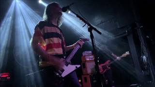Dinosaur Pile-Up - Live at The Echo 7/31/2019