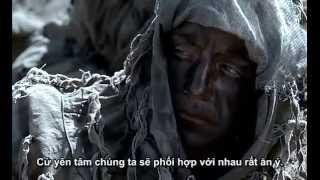 Lính Bắn Tỉa Báo Thù [Phim Nga]