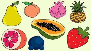 The Fruit Song 2