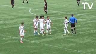 WATCH: Don't miss these three golazos from the LA Galaxy U16 Academy