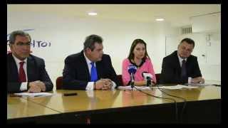 Πάνος Καμμένος - Συνέντευξη Τύπου 04-06-2013
