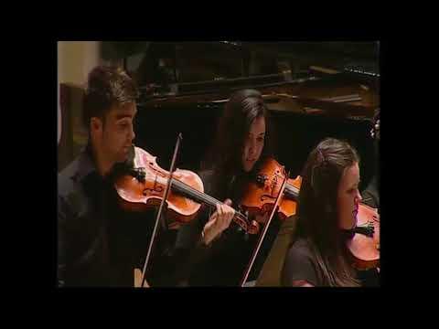 Danza Hungara nº5 en Sol menor ORQUESTA DEL CENTRO PROFESIONAL DE MÚSICA DE L'ALCÚDIA