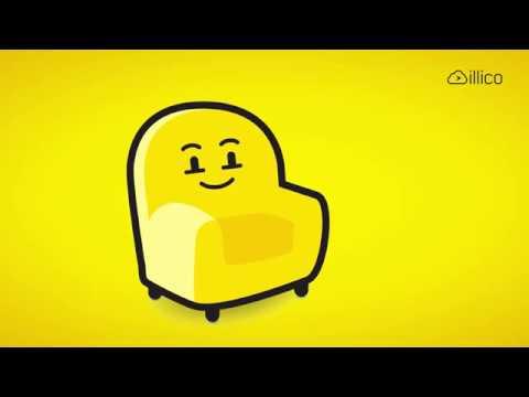 Faites connaissance avec Chillico, notre nouveau chatbot pour Facebook Messenger qui recommande du contenu à regarder sur illico. Allez lui parler pour découvrir ses suggestions et faites chauffer le popcorn.