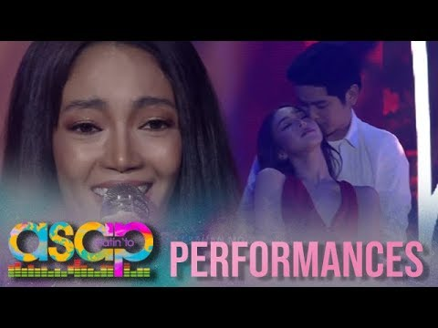 ASAP Natin 'To: Julia, Joshua and Jameson perform a heartfelt interpretative dance