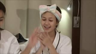 Bí quyết để có da măt trắng sáng của Kim Tuyến, Emma, Nhung Gumiho