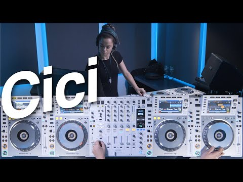 Cici - DJsounds Show 2019