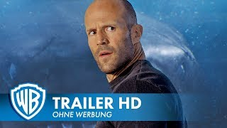 MEG - Trailer #1 Deutsch HD Germ HD