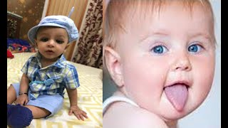 Ayaan Kashif Little Boy Driving Car | Funny video | Pakistan