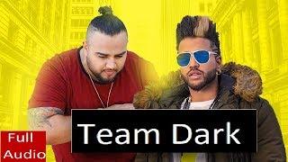 Video Team Dark - Sukhe - Deep Jandu