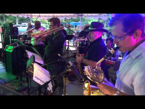 Baixar Funk Junkies 7 - Live at Yasgur's Farm 2014 - Woodstock 45th Anniversary