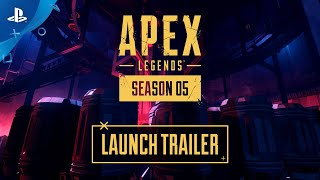 Apex legends :  bande-annonce VOST