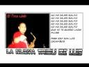 Luis Vargas-No Me Dejes Solito en vivo