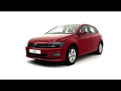 A look at the Volkswagen Polo