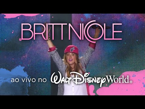 Baixar Britt Nicole LIVE at Disney (FULL CONCERT)