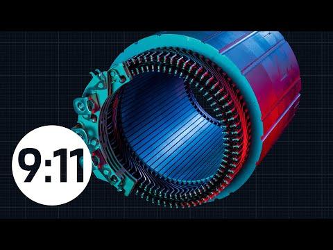 9:11 Magazine Episode 14: HAIRPIN TECHNOLOGY