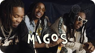 MIGOS x MONTREALITY ⌁ Interview