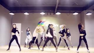 Grimes-Kill V. Maim choreography from Kevin Shin