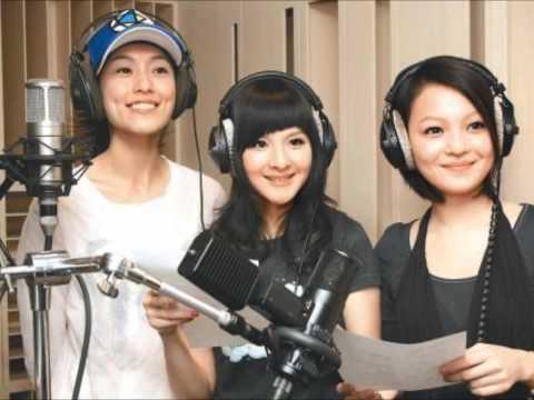 張韶涵Feat.范瑋琪Feat.郭靜-微笑的起點