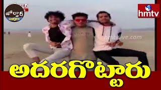 Youngsters dance for Muqabla song astounds netizens, video..