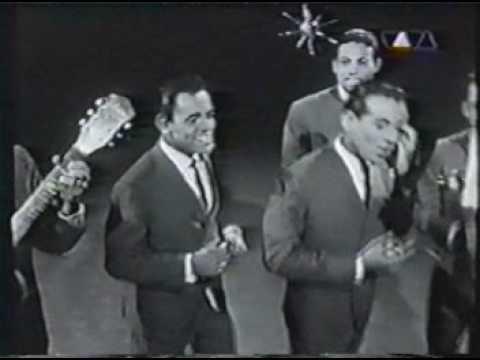 » Los Zafiros Cuba '60s Y Sabes Bien
