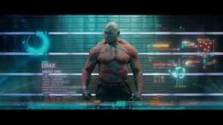 Meet Drax