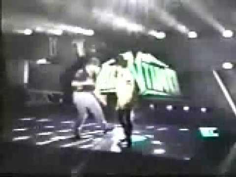 LISA Feat  Paul Parker  Tempt Me [live]