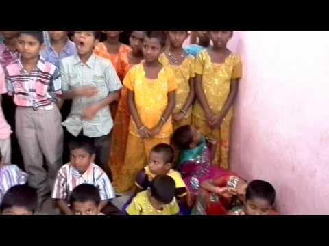 Ramadevi | Sponsor an Orphan Girl Child Education in India