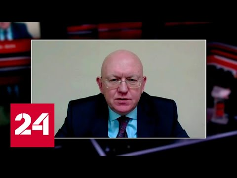 Риторика Украины ужесточилась: Небензя о выступлении крымчан в ООН