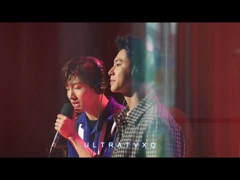 [1080p] 180329 동방신기 컬투쇼 - 운명 (The Chance of Love)