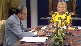 AV-2720 Almorzando con Mirtha Legrand (incompleto) [René Favaloro] (fragmento)
