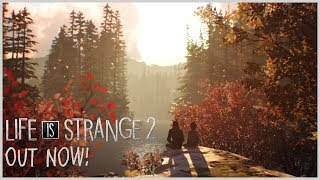 Life is Strange 2 - Episode 1 è ora disponibile