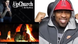 Ryan Upchurch - Can I get a Outlaw (OFFICIAL MUSIC VIDEO) REACTION