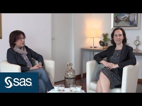 SAS Analytics Café – Seda Tekin, BNP Paribas Cardif  – 1. Bölüm