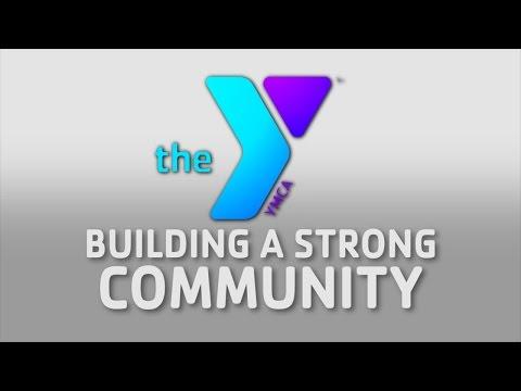 YMCA Vision 2016