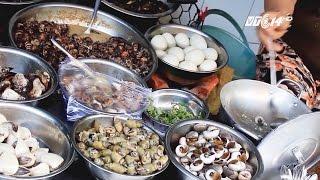 (VTC14)_ Chợ Bà Hoa: Ẩm thực xứ Quảng giữa lòng Sài Gòn