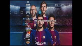 Download PES2018 pkg for ps3