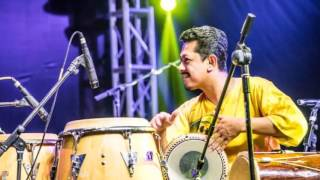 Aseana Percussion Unit - Festival Video Picture's - Beishan World Music Festival 2016