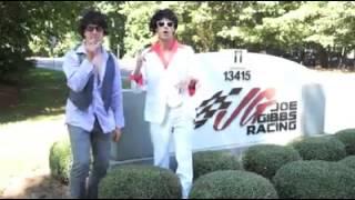 J.D. Gibbs & Dave Alpren ALS Ice Bucket Challenge