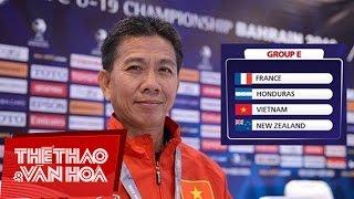 Nhận định đối thủ U20 Việt Nam tại World Cup U20: VN là yếu nhất