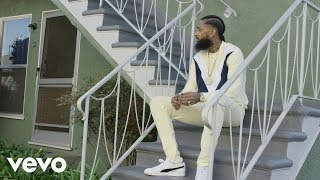 Nipsey Hussle & Meek Mill - Victory (feat. Nicki Minaj, The Game & Stacy Barthe) [MASHUP]