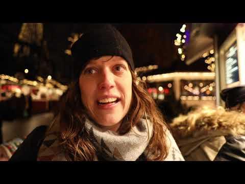 Julmarknad på Liseberg, Göteborg