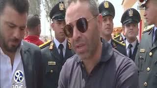 وزارة الداخلية تنظم احتفالية يوم اليتيم بحضور قيادات الوزا ...