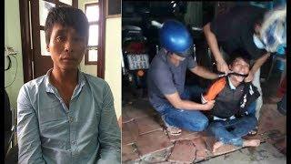 Th/ả/m á//n TG: Nghi ph/ạ/m Nguyễn Đăng Khoa bị bắt tại tiệm sửa xe