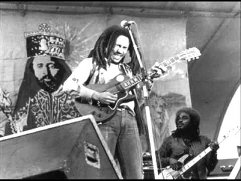 Bob Marley - Running Away (Exodus demos)
